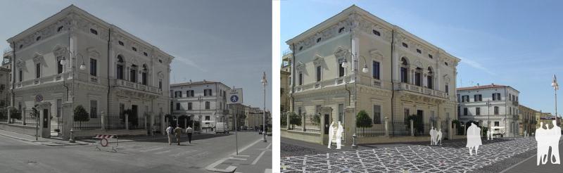 Studio Di Architettura Di Biase Corso Trento E Trieste A Lanciano